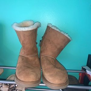 Bailey bow uggs for sale